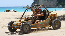 Beach Buggy Adventure from Punta Cana, Punta Cana, 4WD, ATV & Off-Road Tours