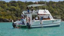 Catamaran Sailing Tour from Puerto Plata, Puerto Plata, Day Cruises