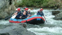 Jarabacoa White Water Rafting Adventure from Puerto Plata, Puerto Plata