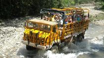 Mega Truck Day Trip from Puerto Plata, Puerto Plata, 4WD, ATV & Off-Road Tours