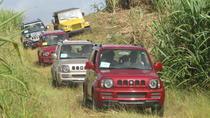 Punta Cana Express 4x4 Tour, Punta Cana, 4WD, ATV & Off-Road Tours