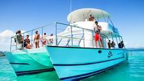 Punta Rusia VIP from Rio San Juan, Puerto Plata, Day Cruises