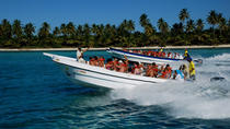 Saona Island and Altos de Chavon Day Trip, Punta Cana, Day Trips