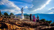 Medjugorje Private Sightseeing Tour, Bosnien-Hercegovina