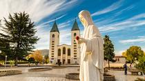 Transfer from Dubrovnik to Medjugorje, Dubrovnik, Airport & Ground Transfers