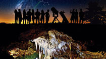 Mallorca Astronomical Tour and Caving at Night, Mallorca, Adrenaline & Extreme