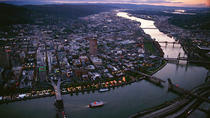 Best of Portland Small-Group Sightseeing Tour, Portland, Bus & Minivan Tours