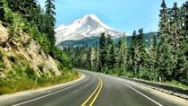 Private Tour: Mt Hood and Columbia River Gorge Day Trip from Portland, Portland, null