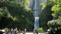 Small Group Columbia Gorge Waterfalls and Wine Tour from Portland, Portland, Full-day Tours