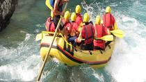 Telaga Waja River Rafting and Coffee Plantation Tour from Bali, Bali, White Water Rafting & Float ...