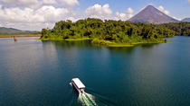 Arenal lake boat transfer from to Monteverde from La Fortuna, La Fortuna, Airport & Ground Transfers