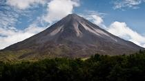 Arenal Volcano Hike and Hot Springs Tour from La Fortuna, La Fortuna, Bike & Mountain Bike Tours