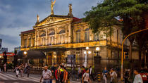 Cultural San Jose City Sightseeing Guided Tour