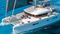 Full day Catamaran Cruises from San Jose to Quepos Manuel Antonio, San Jose, Catamaran Cruises
