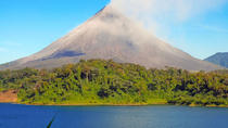 One-Way Private Transfer from La Fortuna to Monteverde, La Fortuna, Private Transfers