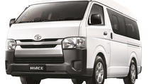 Private transfer from San Jose Airport welcome service to La Fortuna Arenal, San Jose, Private ...