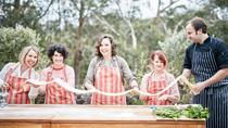 Green Olive at Red Hill: Fresh Pasta Making Cooking Experience, Mornington Peninsula