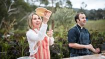 Green Olive at Red Hill: The Art of Wood-Fired Pizza Cooking Experience, Mornington Peninsula,...