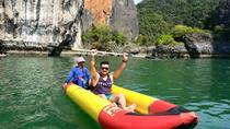 James Bond Island met de VIP Speedboat vanuit Phuket, Phuket, Private Day Trips