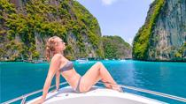 Phi Phi Island by Speedboat from Phuket, Phuket