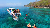 Racha Yai Island by Speedboat from Phuket, Phuket, Day Trips
