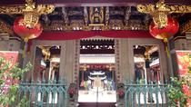 Uncover the Gems of Chinatown Singapore, Singapore, null