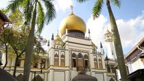 Uncover the Gems of Kampong Glam: The Seat of Malay Royalty in Singapore, Singapore, Cultural Tours