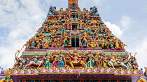 Uncover the Gems of Little India Singapore: A Feast for the Senses, Singapore, Walking Tours