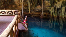 Cuzama Adventure Tour with Underground Cenotes from Merida, Merida, Day Trips