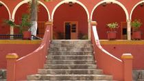 Haciendas and Cenotes Cultural and Outdoor Adventure from Merida, Merida, Day Trips
