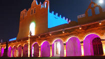 Izamal City Tour with Light and Sound Show, Mérida