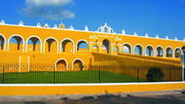 Izamal Full-Day City Tour from Merida , Merida, Full-day Tours