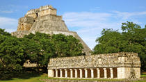 Uxmal and Kabah Cultural and Archaeological Day Trip , Merida, Day Trips