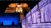 Uxmal Tour mit Licht und Sound Show, Merida, Light & Sound Shows