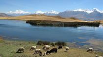 Full-Day Hike to Huilcaccoha Lake in the Cordillera Negra from Huaraz, Peru, Huaraz, Day Trips