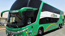 Lima to Huaraz One-Way Bus Ticket, Lima, Bus Services