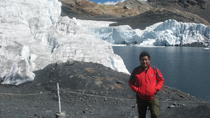 Pastoruri Glacier Private Full-Day Tour from Huaraz, Huaraz
