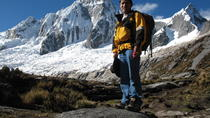 PRIVATE - Santa Cruz Trek Hiking 4 Days or 3 Days, Huaraz, Hiking & Camping