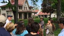Rhinebeck Historical Walking Tour, New York, Adrenaline & Extreme