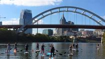 Downtown Nashville Paddleboard Tour, Nashville