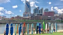 Downtown Nashville Paddleboard Tour, Nashville, Stand Up Paddleboarding
