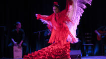 Flamenco Show at La Bodega Flamenca, Barcelona, Theater, Shows & Musicals