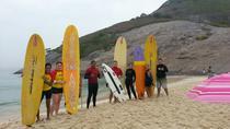 Rio de Janeiro Macumba Beach Surf Lesson, Rio de Janeiro, Surfing & Windsurfing