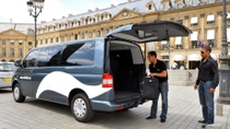 Parijs aankomsttransfer per shuttlebus: luchthaven Orly (ORY), Paris, Airport & Ground Transfers
