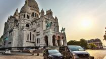 Paris Private Departure Transfer: Charles de Gaulle (CDG) or Orly (ORY), Paris, Airport & Ground...