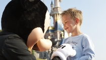 Privétransfer: Disneyland Resort Paris, Paris, Airport & Ground Transfers