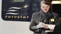 Private Transfer: Gare du Nord Train Station (Eurostar Terminal), Paris, Hop-on Hop-off Tours