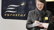 Privater Transfer: Bahnhof Gare du Nord (Eurostar-Terminal), Paris, Airport & Ground Transfers