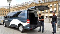 Shuttle transfer ved ankomst til Paris: Charles de Gaulle-lufthavnen (CDG), Paris, Airport & Ground ...