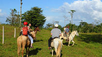 Horseback Riding Tour in Monteverde, Monteverde, Horseback Riding